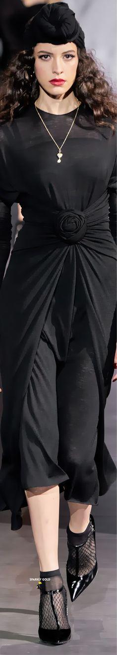 Silk Satin Dress, Satin Dresses, Domenico Dolce & Stefano Gabbana, Black Cocktail Dress, Couture, Casual, Runway, Fall, Closet