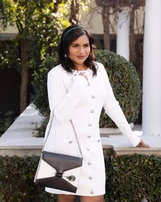 Mindy Kaling, Jogging Stroller, High Boots, Chef Jackets, Beautiful Women, Cher, Celebrities, Curvy Girl Fashion, Plus Size Fashion