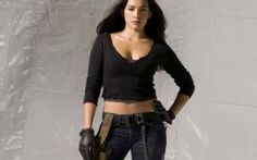 Wallpapers HD: Natalie Martinez