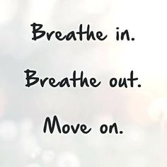 IT REALLY IS...just this simple. Repeat these words every time you are faced with an unwanted moment. Watch how quickly the mind shifts. #success #qoutes #motivation #mindset #breathe #deepbreath #a3dlife #happines #health #fitness