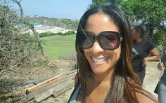 BET Exec Kim Lewis Talks Keys to a Healthier Lifestyle & Benefits of Positive Thinking