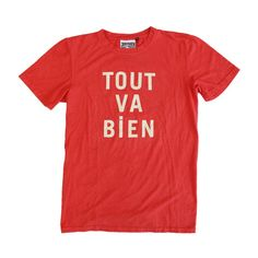 Scout-Red-ToutVaBien-Tshirt