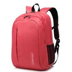 15.6 Inch Big Capacity Laptop Backpack School Bags Handbag Notebook Shoulder Sling Bag Briefcase For Macbook/Hp/Sony Unisex Price: USD 51.35   United States