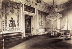 A Karátcsonyi-palota gobelin szalonja Budapest - Hungary Buda Castle, Budapest Hungary, Palace, The Past, History, Retro, Super, Building, Ss