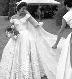 Vintage Jackie O Dresses | Curiosidades -