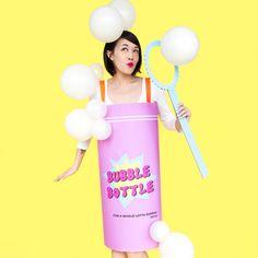 Dieses Jahr wollt ihr eure Karnevalskostüme selber machen? Hier kommen geniale DIY-Kostümideen, die ihr euch noch Last-Minute basteln könnt...