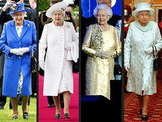 Meet Queen Elizabeth's Style Team | Queen Elizabeth II