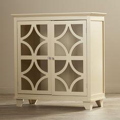 Varick Gallery Dufferin 2 Door Floor Cabinet & Reviews | Wayfair