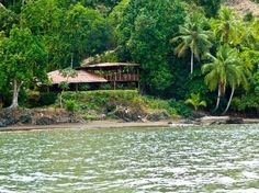 Jinetes de Osa Hotel, Drake Bay