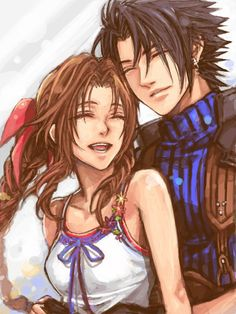Think, Final fantasy aerith pee are mistaken