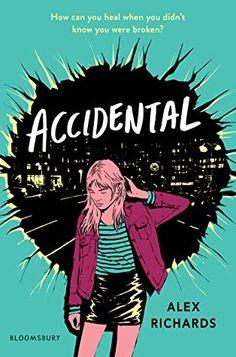 [PDF] Books Accidental By Alex Richards books books books Cool Books, Ya Books, Books To Read, Reading Books, Reading Lists, Book Lists, Kindle, Books For Teens, Teen Books