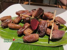 Mediterranean cuisine in www.pullmanjakartacentralpark.com