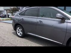 Nice Lexus 2017: 2015 Lexus RX 350 Jacksonville St Augustine Ponte Vedra Palm Valley Fernandina B... Our Videos Check more at http://carboard.pro/Cars-Gallery/2017/lexus-2017-2015-lexus-rx-350-jacksonville-st-augustine-ponte-vedra-palm-valley-fernandina-b-our-videos-6/
