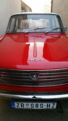 Peugeot 404 1968                                                                                                                                                                                 More