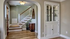 Stairs can literally be the great uniter. Unfortunately, they're also the great divider in so many older homes and an area ripe for improvement. If you do decide to tear out and replace a stair, what should you consider for the new design? Here are a few guidelines to consider.