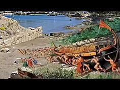 Ελλάδα - YouTube Ancient Greece, Greek, Water, Youtube, Outdoor, Gripe Water, Outdoors, Outdoor Games, The Great Outdoors