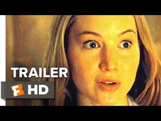 Mother! Trailer #1 (2017) | Movieclips Trailers - YouTube