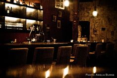 Bar Covell in Los Feliz is one of my new favorite places to grab a glass of wine and chat with interesting people!