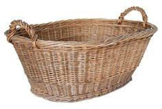 French Two-Handle Laundry Basket https://www.onekingslane.com/shop/debra-hall-lifestyle