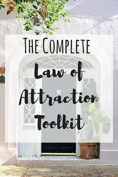 What is the Law of Attraction? How do you use the Law of Attraction to get what you want? Is it even possible? Read this to find out!
