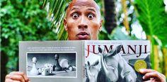 Jumanji: Welcome to the Jungle tendrá una experiencia en realidad virtual
