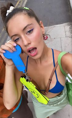 Romantic Escapes, Lily Rose Depp, Princess Aesthetic, Street Style, Summer Feeling, African American Women, Summer Baby, Summer Dream, Mellow Yellow