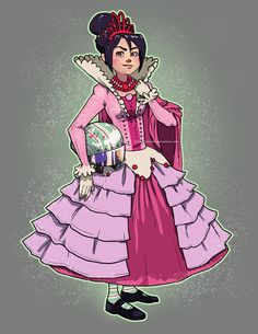 I got to thinking what would be Vanellope's story if she was a Disney princess, and what would it look like? The story is kinda lame but: Vanellope is a. Baby, She Was Born to Drive Disney Fan Art, Disney Style, Disney Love, Drawing Cartoon Faces, Cartoon Art Styles, Cool Art Drawings, Disney Drawings, Art Sketches, Drawing Ideas