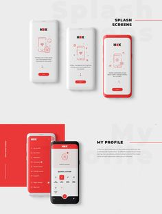 Find curated interaction design work from cutting edge UI/UX design to detailed iconography Ui Ux Design, Application Ui Design, User Interface Design, Design Layout, Ui Design Tutorial, Design Tutorials, App Design Inspiration, Mobile App Design, Conception D'applications