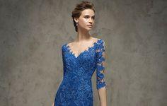 22 Stunning, Colourful Wedding Dresses