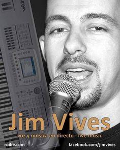 @jimvives #livemusic #music #keyboard #teclados #piano #musician #musicaendirecto #Ketron #Audya #KetronGP1 #MidJPRO #Benidorm #CostaBlanca #Spain #Poseidon #jazz #latinjazz #jazzmusic #yamaha #roland #korg #casio #privia #celviano #tyros #SD7 #KetronSpain #Alicante #Valencia #JaimeVives by jimvives