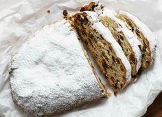 Strudel, Pie Recipes, Cooking Recipes, Bread Cake, Russian Recipes, Sweet Cakes, Sweet Bread, Confectionery, Christmas Treats