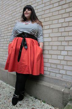 * Daisy Coquelicot * « Le blog mode de Stéphanie Zwicky