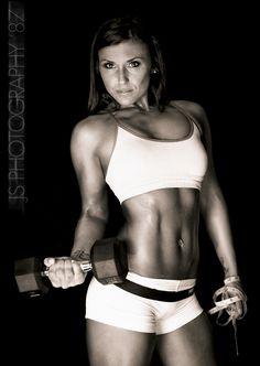 Terica-Messmer-Fitness-Model