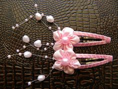 Fashion Women-Girls Hair Clips | Flower  http://laprensaccessories.com/?page_id=12#ecwid:category=0=product=12109650