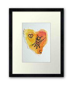 ACEO Original watercolor painting Stylised CAT LOVE art card illustration ATC #IllustrationArt Atc, Cat Love, Love Art, Watercolor Paintings, Illustration Art, The Originals, Cards, Animals, Animales