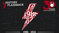 30 years of EMP: history flashback 1992-1994