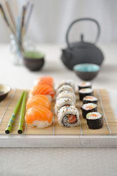 Sushi balls (9)                                                                                                                                                                                 Plus