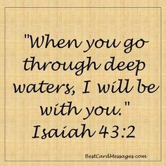 He is with you always