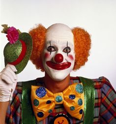 Warnings: Police have told children to report any clown sightings