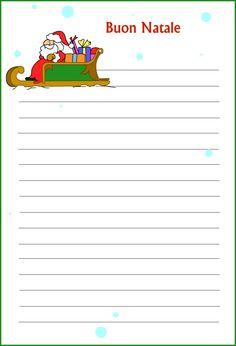 lettera _buon Natale