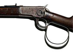 John Wayne Winchester Rifle