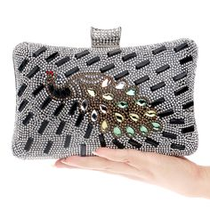 >>>best recommendedGoldSilverBlack Peacock One Side Women Bags Metal Day Clutches Evening Bags Messenger Purse BagGoldSilverBlack Peacock One Side Women Bags Metal Day Clutches Evening Bags Messenger Purse BagCheap Price Guarantee...Cleck Hot Deals >>> http://id408593672.cloudns.ditchyourip.com/32612940133.html images