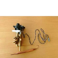 Safety Pilot Valve Complete Truma S3002 & S5002 Heaters - Trumatic S5002 Gas Heater Spare Parts  http://www.leisureshopdirect.com/caravan/home/product_28056/safety_pilot_valve_complete_truma_s3002_and_s5002_heaters.aspx