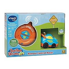VTech Baby - Toot Toot Drivers remote control racer