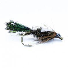 Silver bead head zug bug set of 12