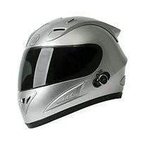 Closeout Sale --- Torc T10 Prodigy Solid Silver Full Face Bluetooth Helmet  http://www.leatherup.com/p/TORC-Full-Face-Helmets/Torc-T10-Prodigy-Solid-Silver-Full-Face-Bluetooth-Helmet/9490976.html  #bluetoothhelmet #torchelmet