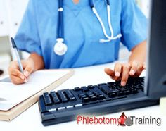 Check out the Online Phlebotomy Training & Distance Learning --> http://mindcomet.com/phlebotomy-training-online/