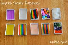 homemade sensory games for baby - Google Search