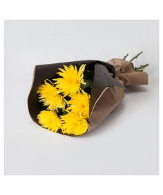 Same Again Wrap - Subscription Wraps - Disbud Chrysanthemums