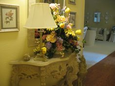 French Country Home Decor Decorating